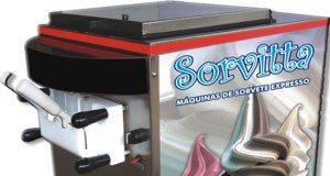 Opções de Máquina de Fazer Sorvete e Picolés com Alta Rentabilidade