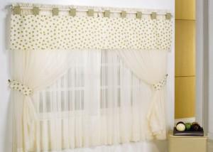 Como fazer barra de cortina na maquina