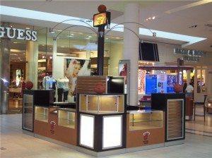 Como Abrir um Quiosque no Shopping