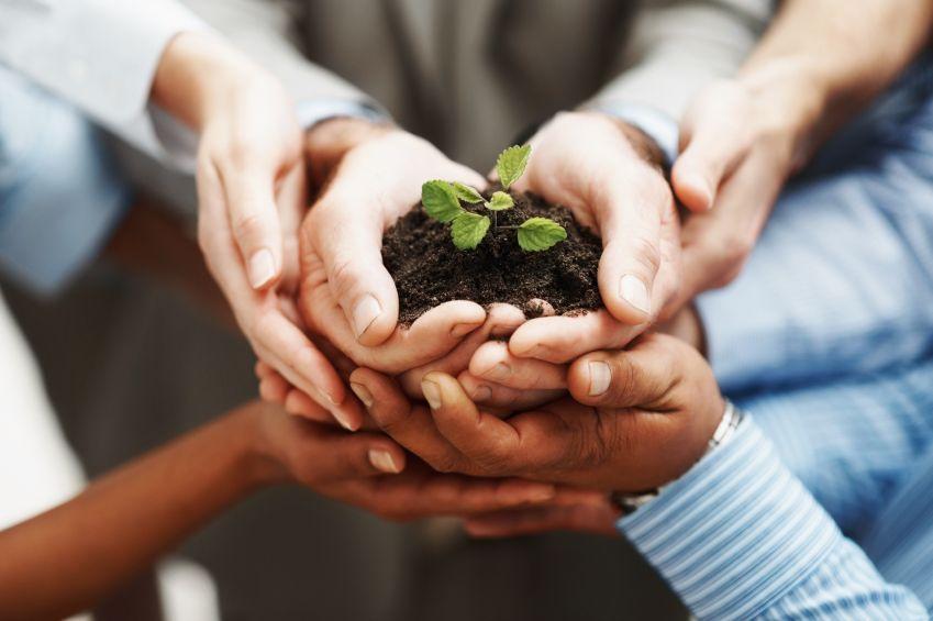 25 Bons Motivos Para Abrir Um Negócio Próprio Devolver Para a Comunidade
