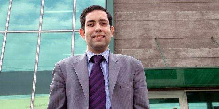 David Pinto: um dos mais bem sucedidos do franchising
