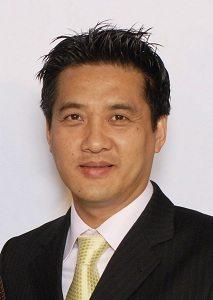 "Jae Ho Lee, mas pode chamar de ""disciplinado"""