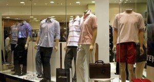 Loja de Roupas e Acessórios Masculinos