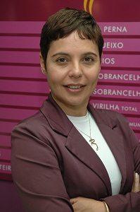 Regina Jordão: atitude que faz a diferença
