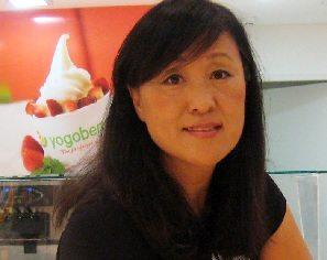 Un Ae Hong: de comissária de bordo à empresária