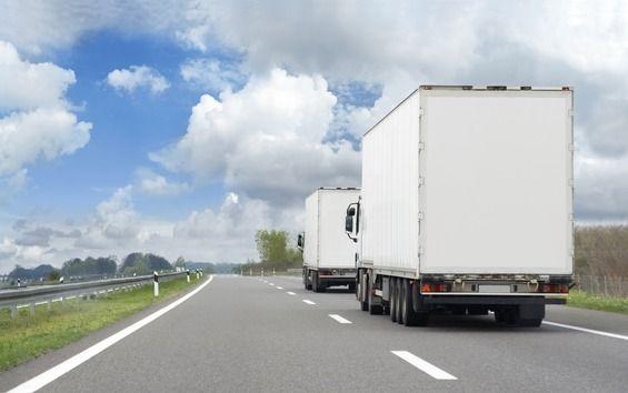 Como montar uma transportadora