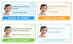chat online - Vender pela Internet