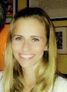 Rafaela Reck: inspiração que vem do Brasil