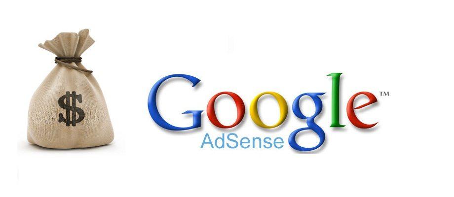 como ganhar dinheiro na internet google adsense
