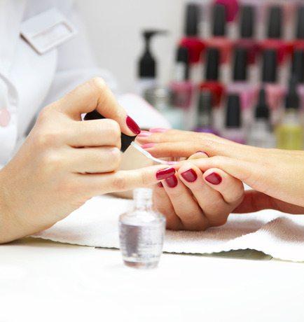 Disk manicure franquias baratas de sucesso