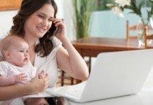 20 Ideias de Negócios Para Mães