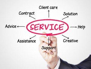 Dicas Para Oferecer Serviços