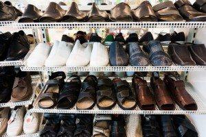 Como vender calçados em casa