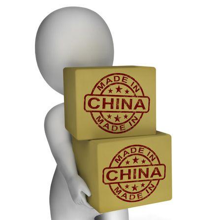 Comprar da China