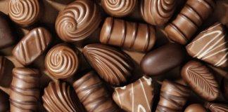 Franquias De Chocolate
