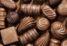 Franquias de Chocolates