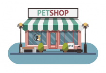 Franquias de Pet Shop