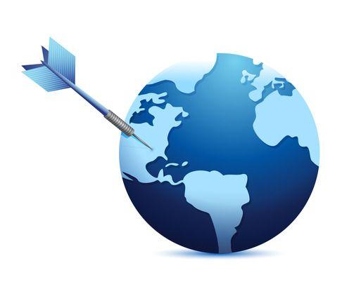 Internacionalização de redes: pontos principais
