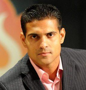 Alessandro Bomfim: de panfleteiro a CEO