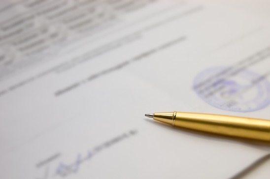 Contrato De Representação Comercial