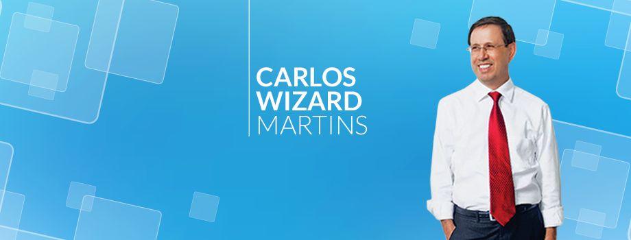Carlos Wizard Martins: novo negócio e novos desafios para 2015