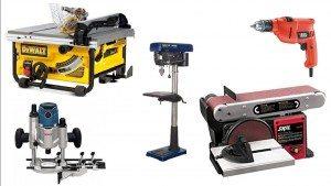 5 Dicas Para Comprar Máquinas Para Marcenaria
