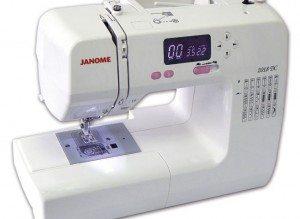 4 Informações Importantes  Sobre a Máquina de Bordar Janome