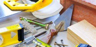 Como montar uma empresa de material de construção