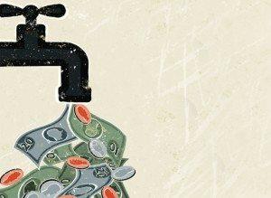 6 Passos Para Fazer o Fluxo de Caixa Descontado
