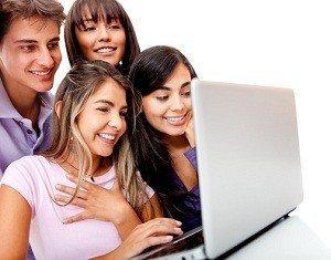 Redes Sociais e promoções