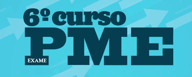 Curso Exame PME abre inscrições