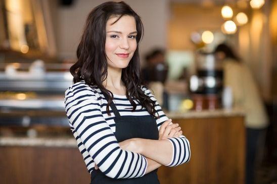 Mulheres empreendedoras são otimistas