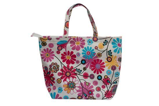 Bolsa De Tecido Com Renda : Como fazer bolsas de tecido modelos lindos