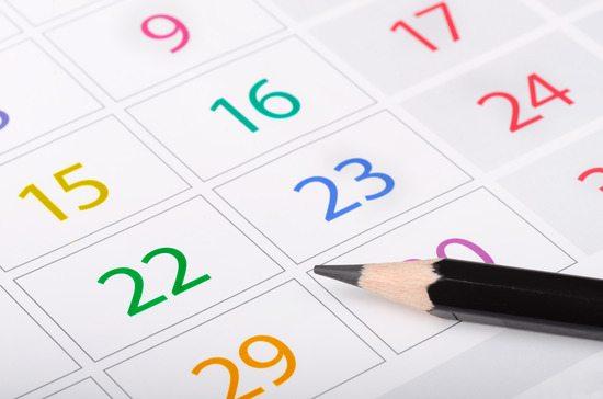 6 Passos de Como Fazer Um Cronograma Efetivo