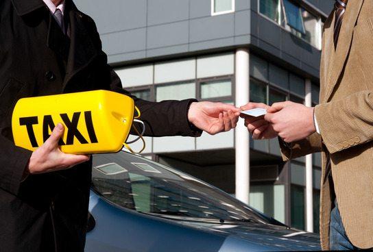 Como Ser Taxista