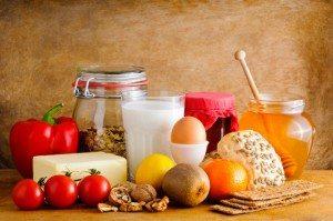 Produtos Alimentícios