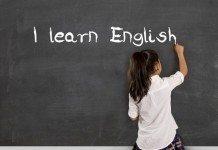 Escolas de Inglês