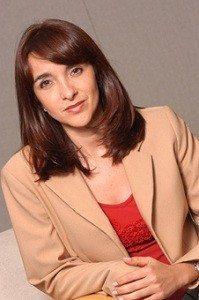 Soraia Ferretti: trabalho pelos cachos