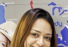 Alessandra Brandão: voando alto com a 2be Study