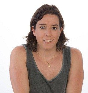 Lilian Madeira