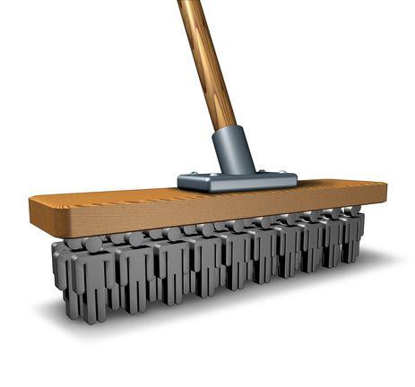 Limpeza Pós Obra