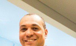 Anderson Romero: sucesso com omeletes
