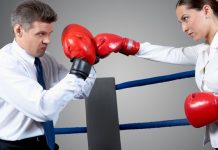 Superando a concorrência