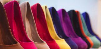 Franquias de Sapatos