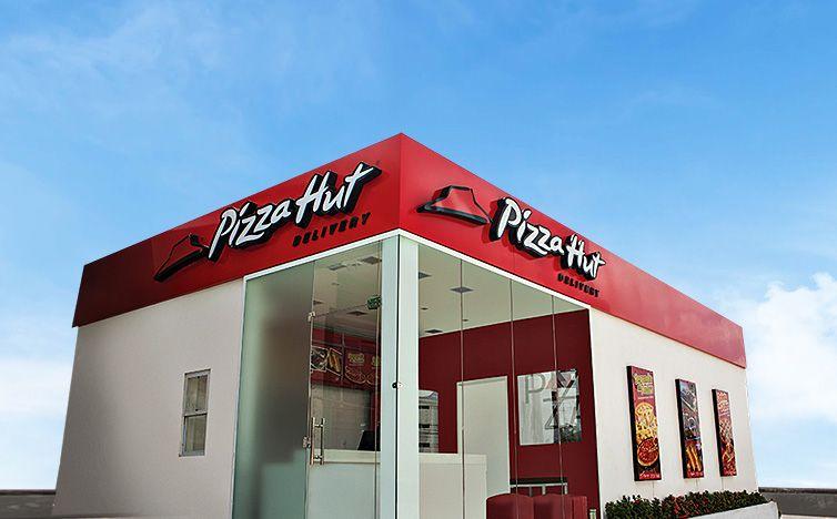 Franqueado Franquia Pizza Hut