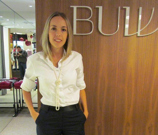 Carolina Cavalcante: dez dicas para lojas de roupas