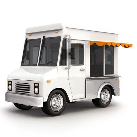 Montar um food truck