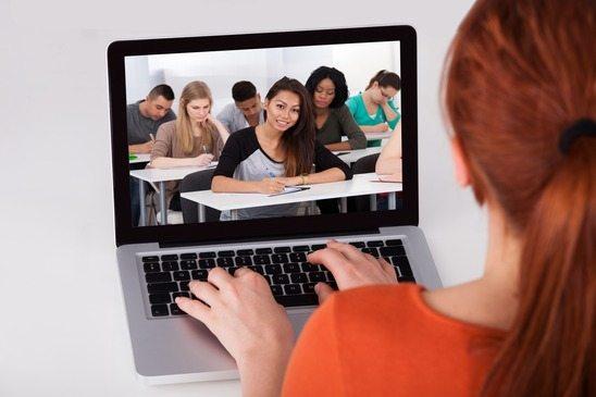 Complexo Damasio oferece cursos preparatórios online de ótima qualidade e é referência no setor