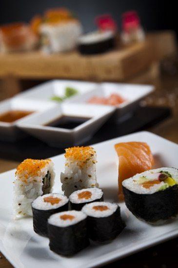 Franquia Max Sushi Tem Faturamento Médio de 150 Mil Reais