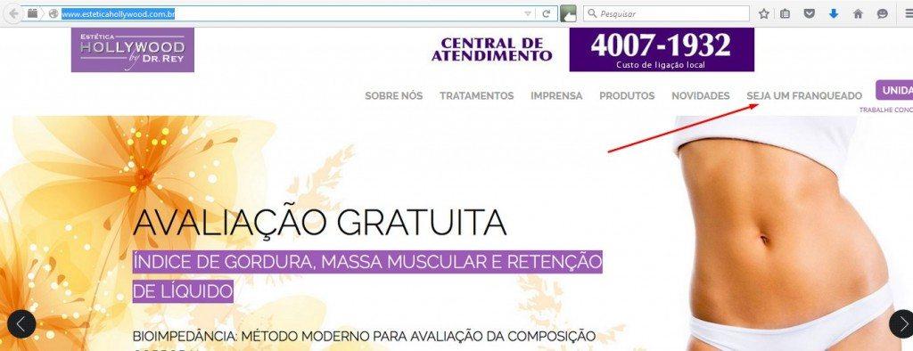 Franquia Doutor Hollywood é Promessa de Sucesso no Brasil